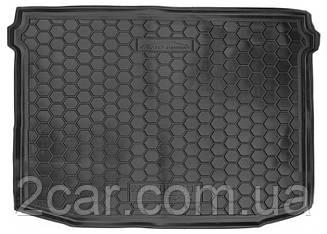 Коврик в багажник Mitsubishi ASX (Avto-Gumm)