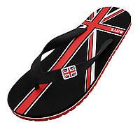 Сланцы BITIS с флагом Великой Британии