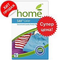 Стиральный порошок концентрат цветные вещи цветные ткани c биоэнзимами SA8™ Color 3 кг