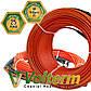 Коаксиальный нагревательный кабель Volterm HR 12 1400, фото 2