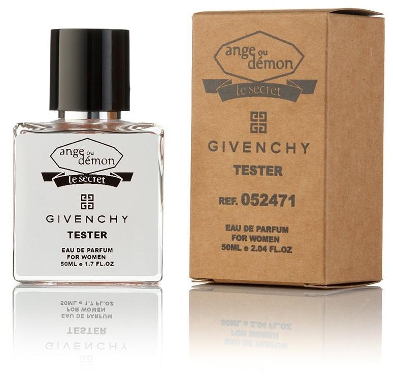 Туалетная вода женская Givenchy Ange ou Demon Le Secret 50 ml, Orign Tester, эко упаковка