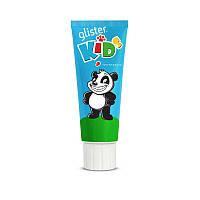 Зубная паста для детей GlisterKids