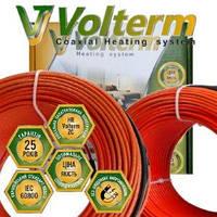 Коаксиальный нагревательный кабель Volterm HR 18