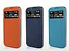 "Samsung i9500 S4 GALAXY SMART чехол книжка  НАТУРАЛЬНАЯ ТЕЛЯЧЬЯ КОЖА  для телефона  ""WEI SMART MALL "", фото 3"
