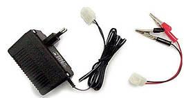 Зарядний пристрій Viking для акумуляторів