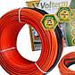Коаксиальный нагревательный кабель Volterm HR18 280, фото 3