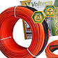 Коаксиальный нагревательный кабель Volterm HR18 1050, фото 2