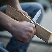 Строительный ножи FISKARS