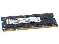 2GB PC2-6400 DDR2-800MHz 200pin Sodimm для ноутбука для ноутбуків