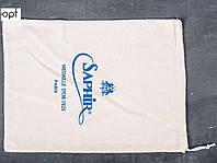 Мешок для хранения обуви из хлопка Saphir Medaille D'or Cotton Bag