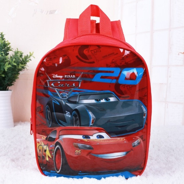 Рюкзак Cars для мальчика