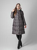 Куртка зимняя женская Clasna CW19D925CQ