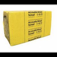 Акустическая минеральная вата Ecosound Acoustic Wool Sonet 50 мм, 100x60 см