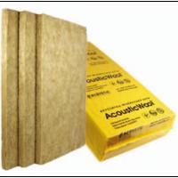 Акустическая минеральная вата Ecosound Acoustic Wool Sonet P 50 мм, 100x60 см
