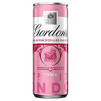 Gordon Premium Pink Gin & Tonic 250 ml