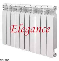 Биметаллический радиатор ELEGANCE 500*96