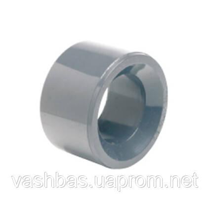 EFFAST Редукционное кольцо EFFAST d50x25 мм (RDRRCD050C)