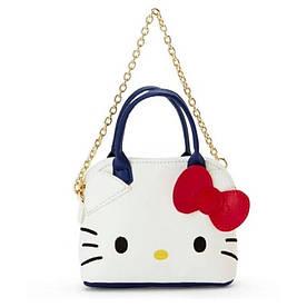Сумочка Hello Kitty для девочки (маленькая)