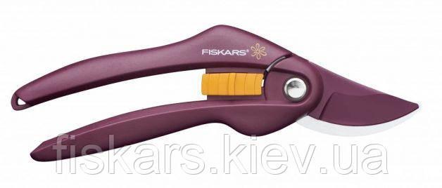 Секатор Fiskars Inspiration Merlot 1027495