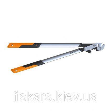Сучкорез Fiskars PowerGearX™ контактный (L) 112440 (1020189)