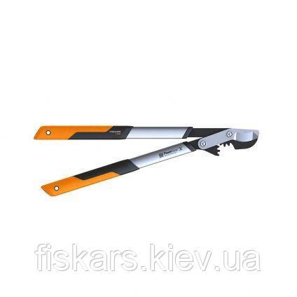 Сучкорез Fiskars PowerGearX™ плоскостной (M) 112390 (1020187)