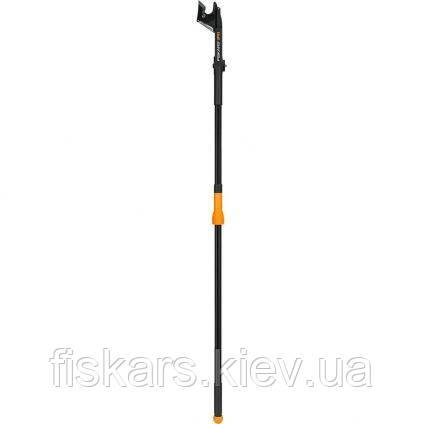 Универсальный контактный Сучкорез 1.58м Fiskars 115350 (1000597)