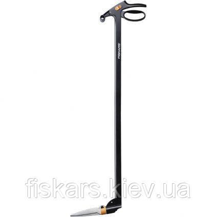 Удлиненные ножницы для травы с Серво-системой Fiskars 113690 (1000590)