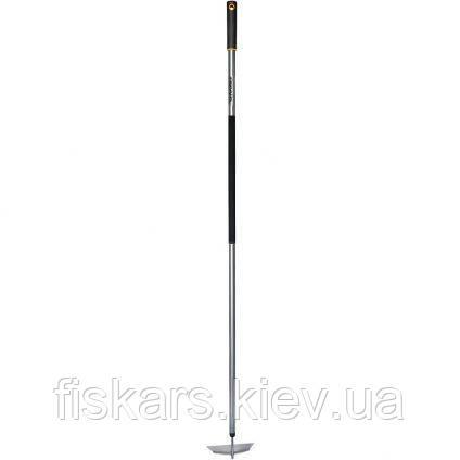 Тяпка для прополки Fiskars облегченная 136500 (1000675)