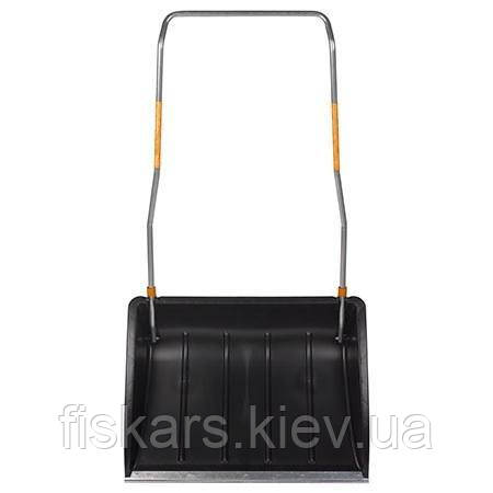 Скрепер-волокуша для уборки снега Fiskars (143050)
