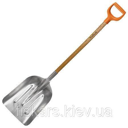 Лопата для уборки снега и зерна Fiskars (142000)