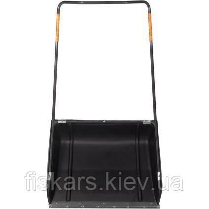 Лопата для уборки снега Fiskars 143040 (1001631)