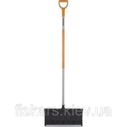 Лопата Роллер для уборки снега Fiskars 143011 (1003471)