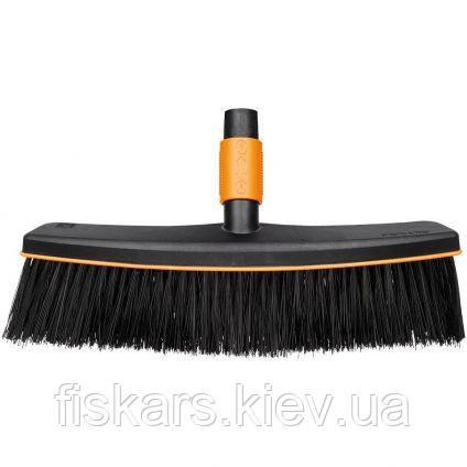 Метла-щетка для террасы Fiskars QuikFit 135533 (1001416)