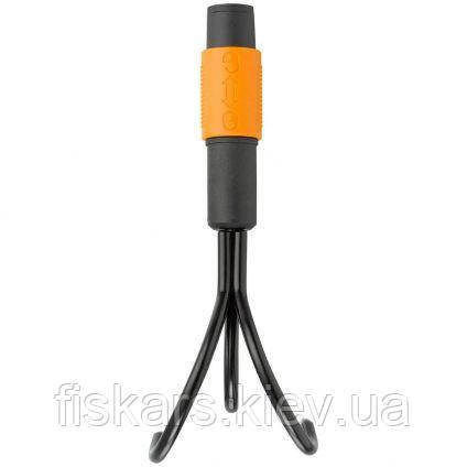 Угловой трезубец Fiskars QuikFit™ 136515 (1000683)