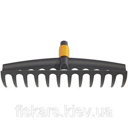Универсальные грабли Fiskars QuikFit (135051)