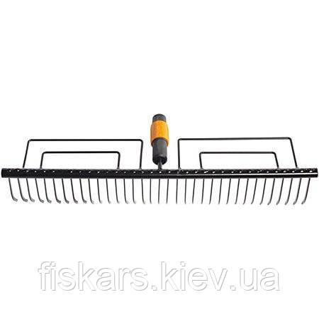 Грабли для уборки Fiskars QuikFit (135514)