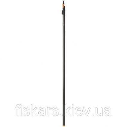 Телескопическая графитовая ручка Fiskars 136032 (1000665)