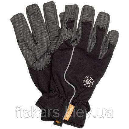 Перчатки Fiskars зимние 10 160007