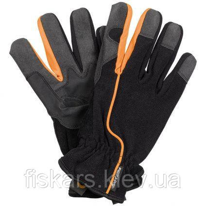 Садовые перчатки Fiskars - размер 8 160005 (1003478)