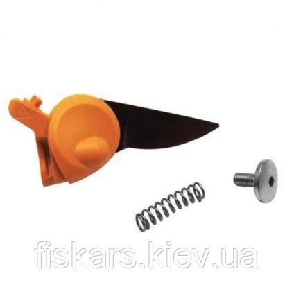 Ремкомплект секатора Fiskars PX93 лезвие, пружина, винт 1026276