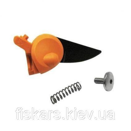Ремкомплект секатора Fiskars PX92 лезвие, пружина, винт 1026275