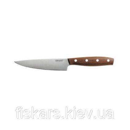 Нож для чистки овощей Fiskars Norr 12 см 1016477