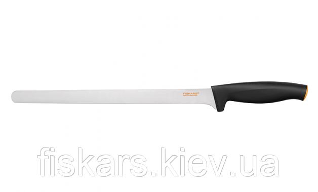 Нож для ветчины и лосося Fiskars Functional Form 1014202