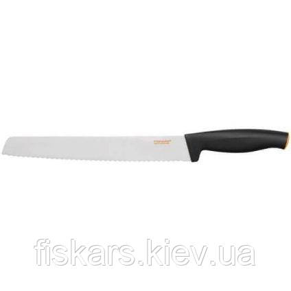 Нож для хлеба Fiskars Functional Form 1014210