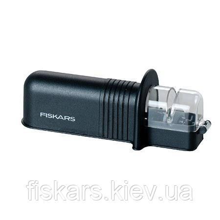 Точилка для ножей Fiskars Essential Roll-Sharp (1023811)