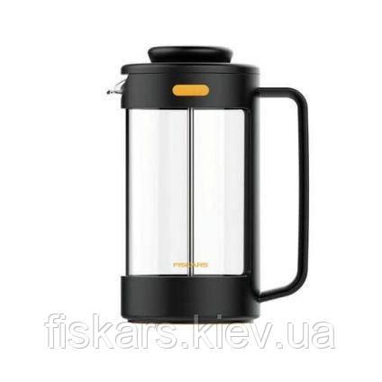 Пресс для кофе и чая Fiskars Functional Form 1016127