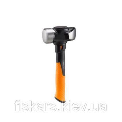 """Молоток Fiskars M 3 lb/11"""" 156004"""