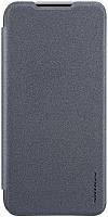Чехол-книжка Nillkin Sparkle Leather Case Xiaomi Redmi Note 7 Black #I/S