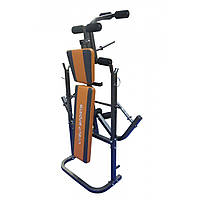 Скамья для жима LiveUp Fitness Weight Bench