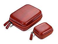 Комплект из двух органайзеров Onpack, коричневый